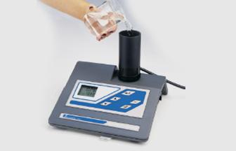 Torbidimetri da banco portatili e da processo