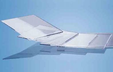 Architectural B 270® i Ultra White Glass